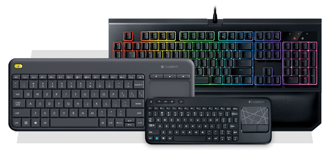 keyboard pc know choosing