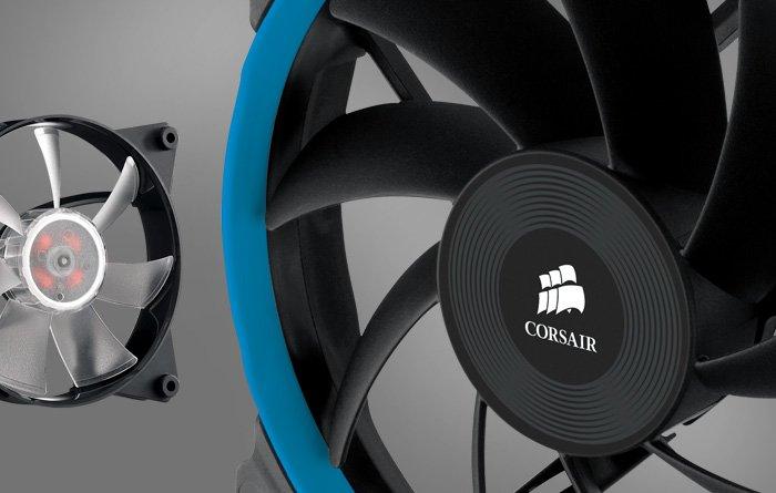 choosing case fan