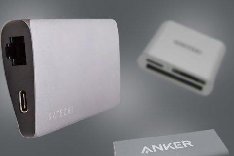best memory card reader