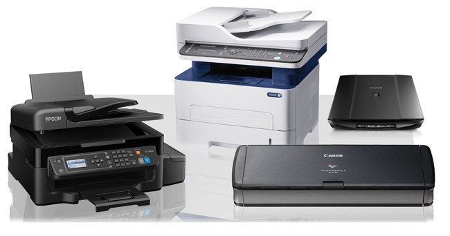 how to choose a scanner
