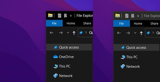 remove onedrive from file explorer